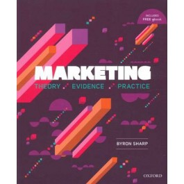 Marketing Theory Evidence Practice *Hot Sale!*
