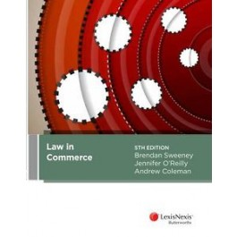 Law in Commerce 5ed
